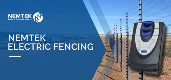 Nemtek Electric Fence